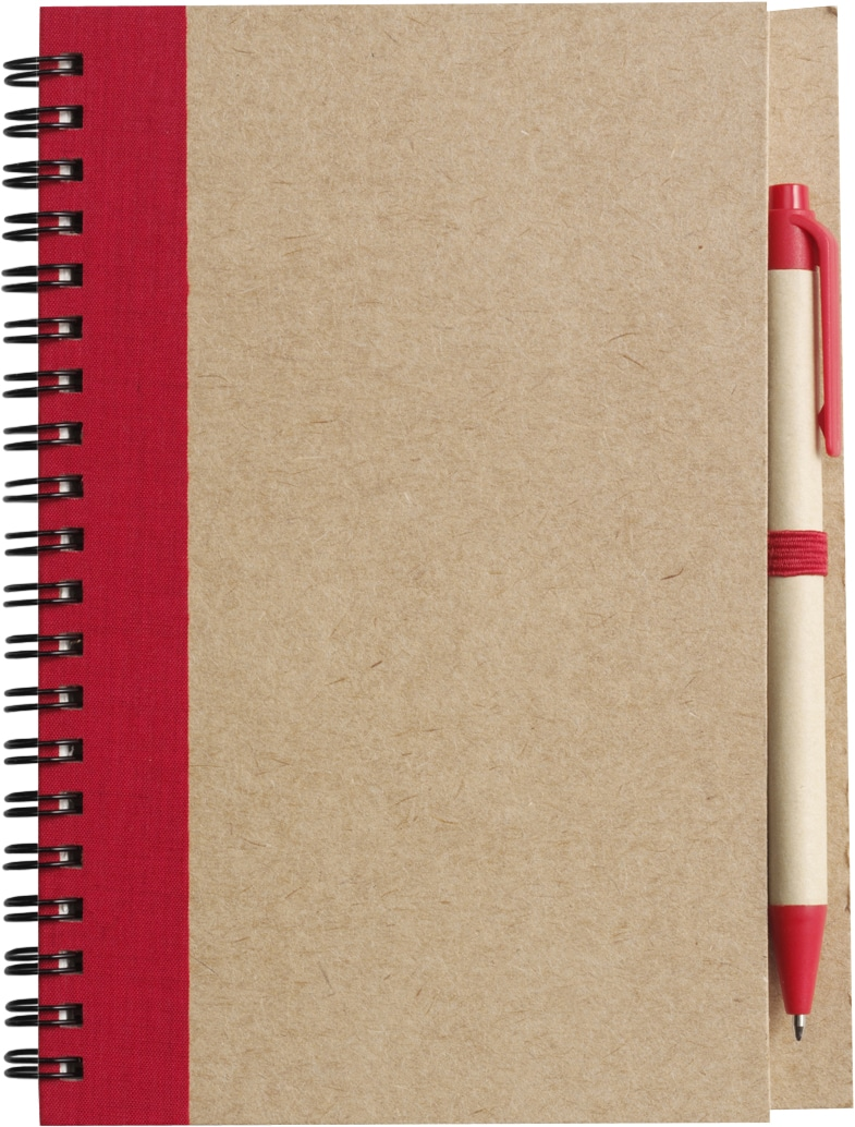 A5 Notebooks and Desk Pads