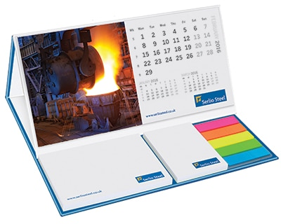 Calendar Combi Pods