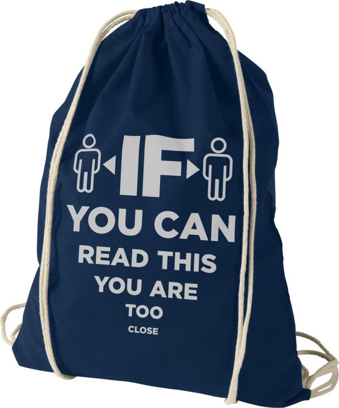 Eco Friendly Drawstring Bags