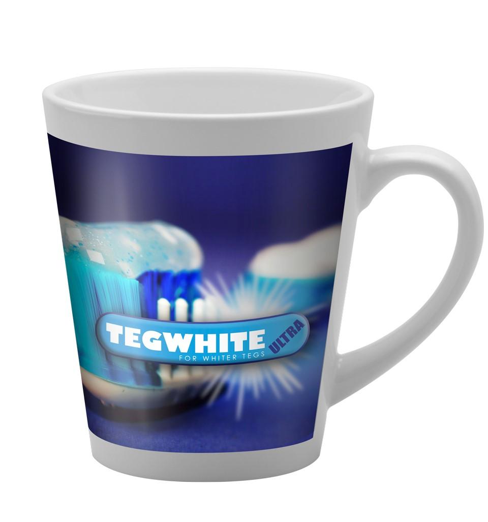 Dye-Sublimation Mugs