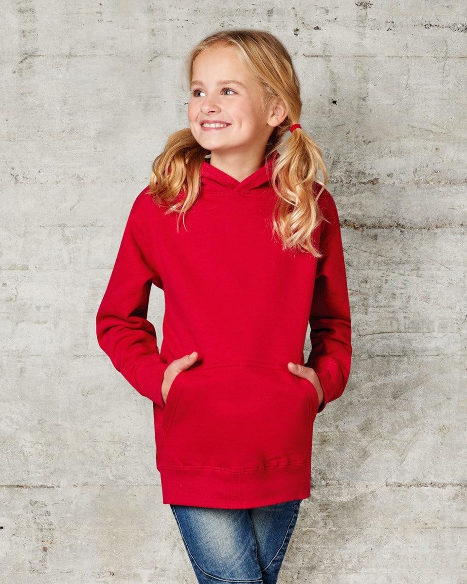 Kid's Pullover Hoodies