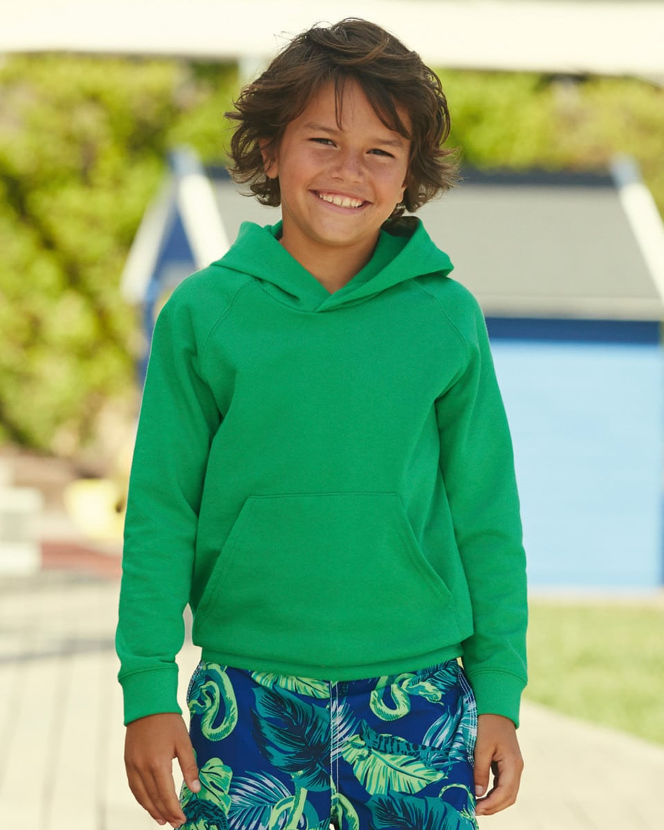 Children's Hooded Sweatshirts