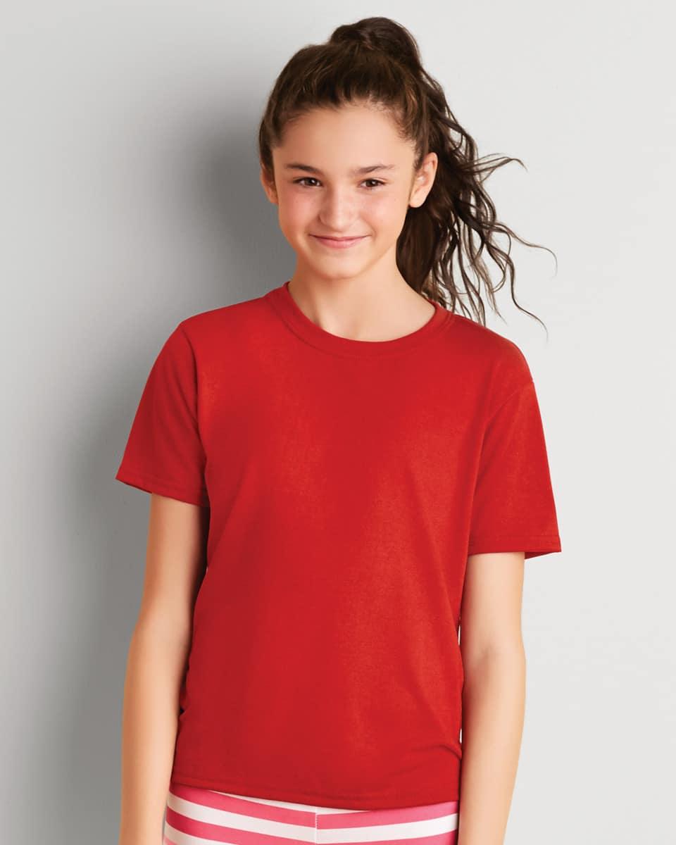 Kid's Performance T-Shirts