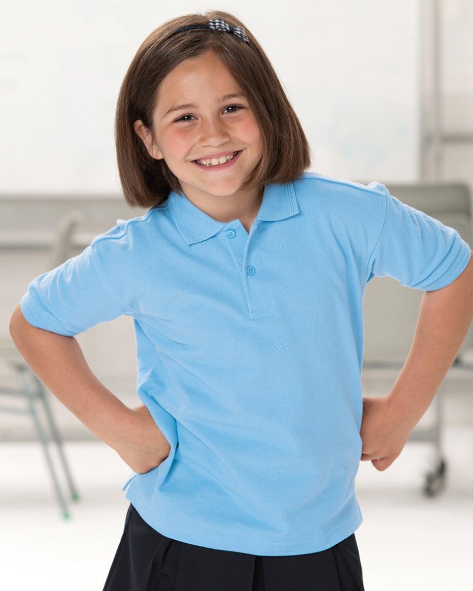 Children's Polo Shirts