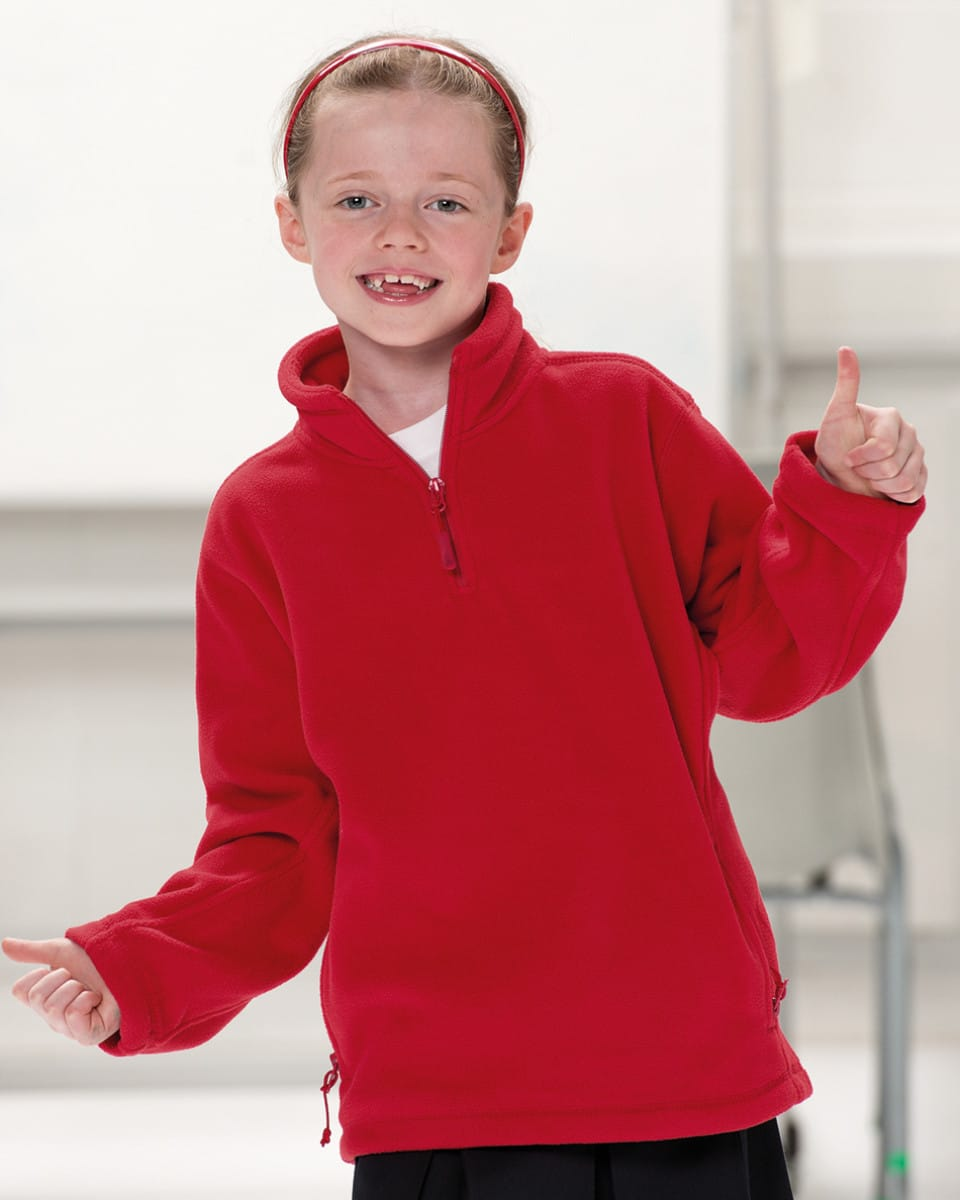 Children's Fleece Jackets