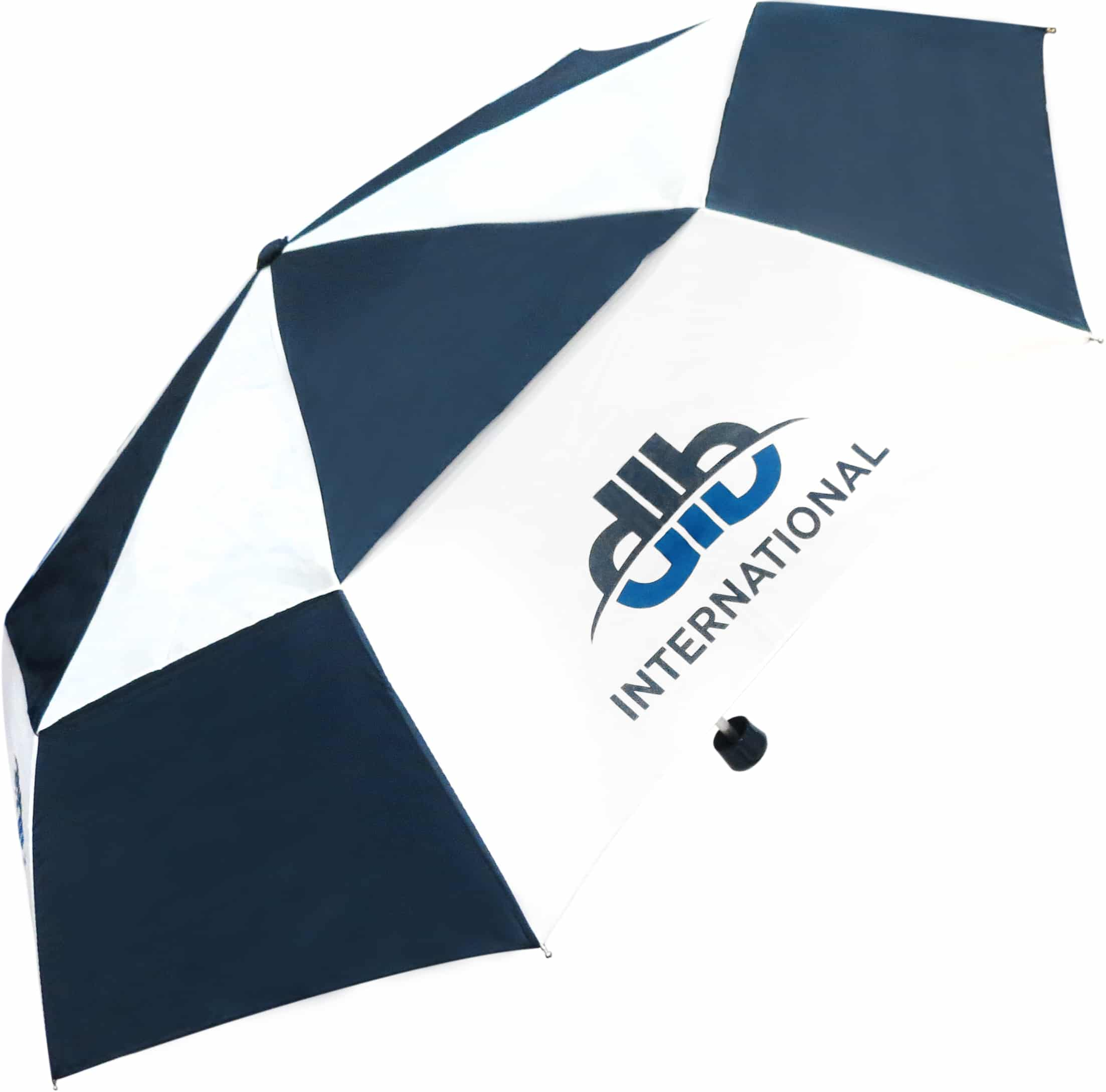 Telescopic Folding Umbrellas