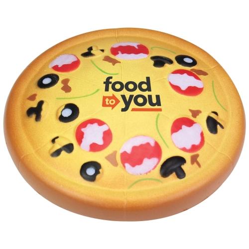 Food Stress Balls