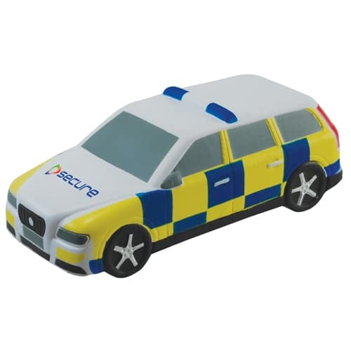 Emergency Services Stress Balls