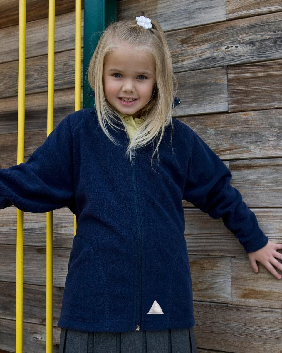 Kid's Fleece Jackets