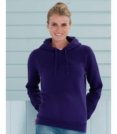 Ladies' Hooded Sweatshirts