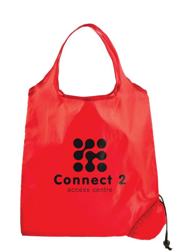 Promotional Folding Shopping Bags
