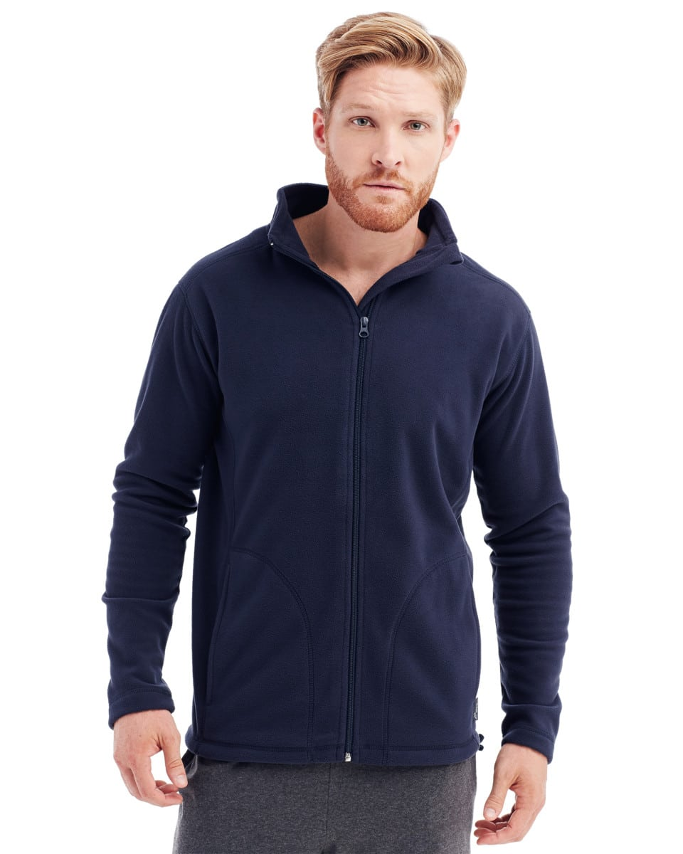 Men's Full Zip Fleece Jackets