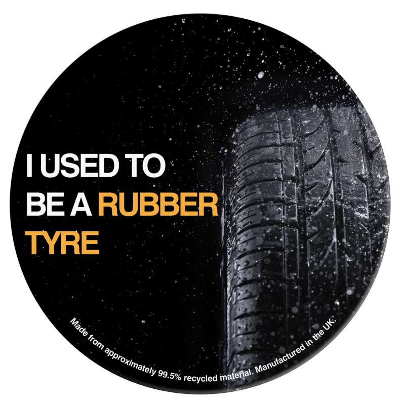 Recycled Tyre Products