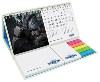 Desktop Calendar Pods